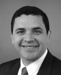 Photo of Henry Cuellar