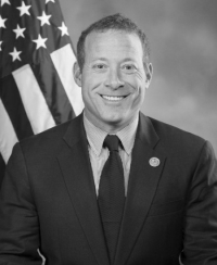Photo of Josh Gottheimer