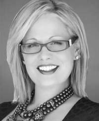 Photo of Kyrsten Sinema